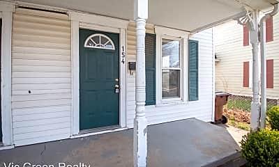 Patio / Deck, 152 S Walnut St, 1