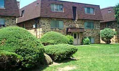 Crestwood Condominiums, 0