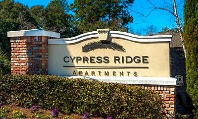 Cypress Ridge, 1
