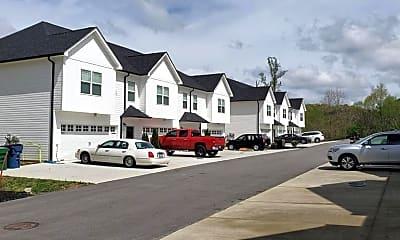 Building, 8438 Brookmoor Ln, 2