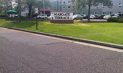 Margate Terrace, 1