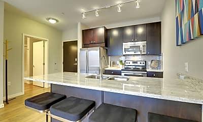 Kitchen, 511 S 4th St 144, 1