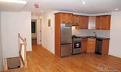 Kitchen, 792 Greene Ave, 0