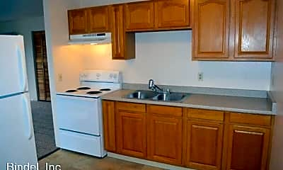 Kitchen, 2263 Fern St, 0