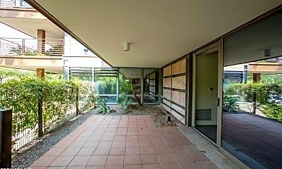Patio / Deck, 7161 E Rancho Vista Dr 1012, 1
