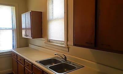 Kitchen, 1302 Court Ave, 1