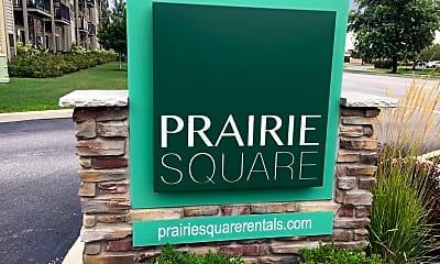 Prairie Square, 1