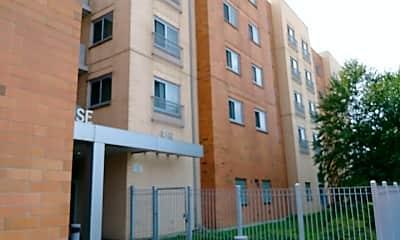 Sankofa House, 0
