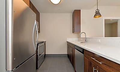 Kitchen, 100 Marshall St 318, 0
