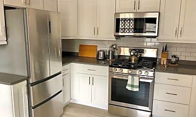 Kitchen, 130 Spring St 3S, 1