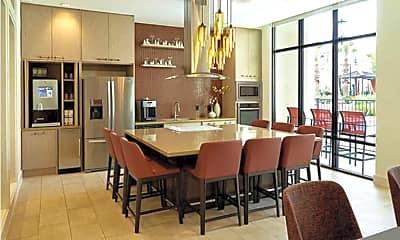 Dining Room, 310 Gran Via, 1