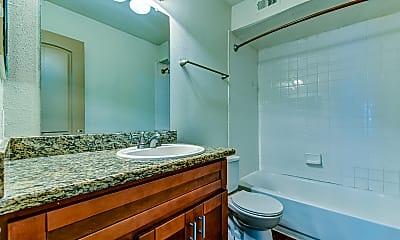 Bathroom, Estates at Spring Branch, 2