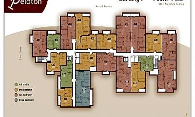 The Lofts at Peloton, 2