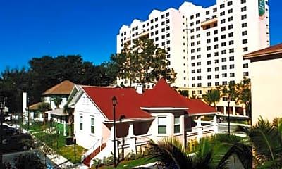 Miami River Park Apartments, 0