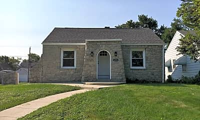 Building, 473 Morse Rd, 1