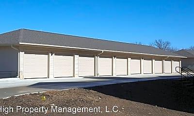Building, 150 Rapids Square, 2