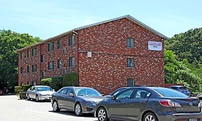 Building, Edgewood Court, 1