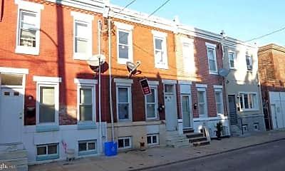 Building, 1915 McClellan St 2ND, 0