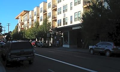 Albert Apartments, 2
