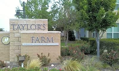 Taylors Farm, 1