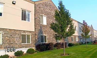 Greenbriar Condominiums, 0