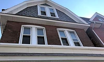 Building, 1042 W Lancaster Ave, 1