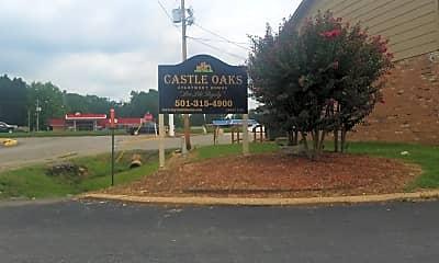 Castle Oaks, 1