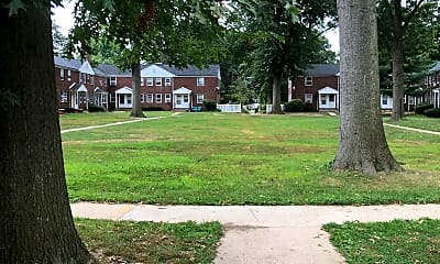 Parkway Gardens Apartments, 0