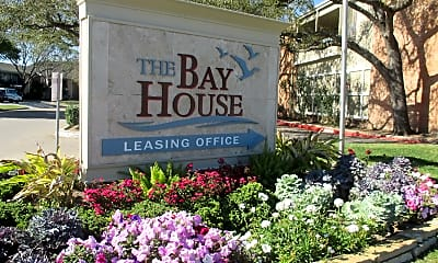 Building, Bay House, 0