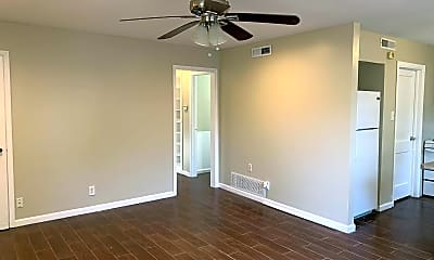 Bedroom, 5923 E 24th St, 1