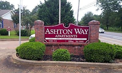 Ashton Way Apartments, 1