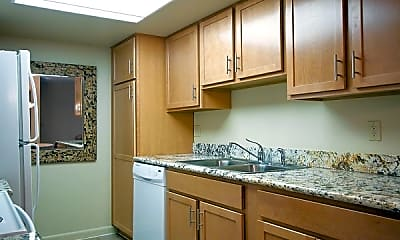 Kitchen, 3833 W Camp Wisdom Rd, 1