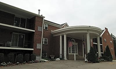 Sheldrake Apartments, 0