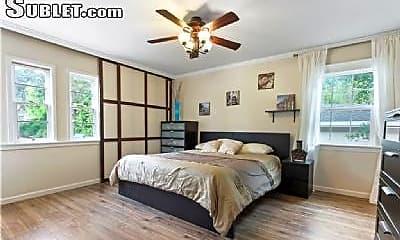 Bedroom, 17945 San Fernando Mission Blvd, 1