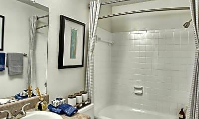 Bathroom, The Park at Avanti, 2