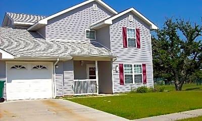 NCBC Gulfport Homes, 2