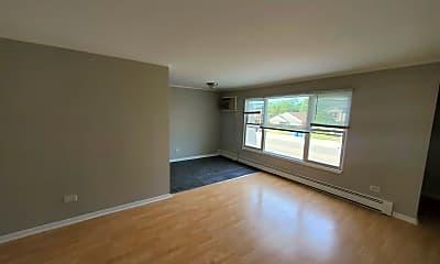 Living Room, 10769 S Pulaski Rd, 2