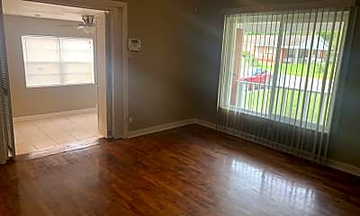 Living Room, 203 Brigadier St, 1