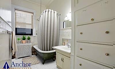 Bathroom, 8 W 87th St, 2