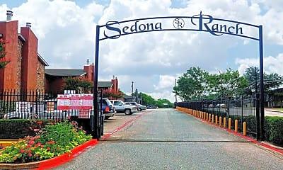 Sedona Ranch, 0