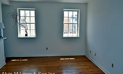 Bedroom, 706 South 11th Street, 1