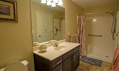 The Woodlands Apartments at Phoebus, 2