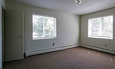 Bedroom, Laurel Estates, 2
