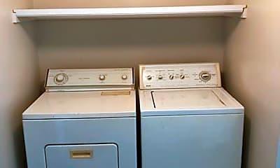 Bathroom, 613 N Betty Jo Dr, 2