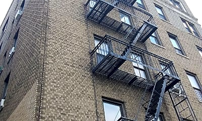 344 Fort Washington Avenue, 2