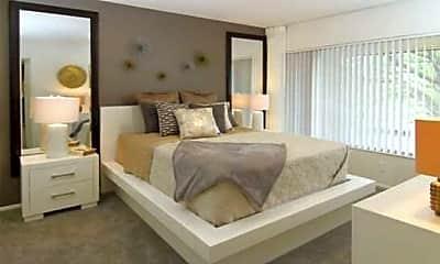 Bedroom, Sandpiper Apartment Homes, 1