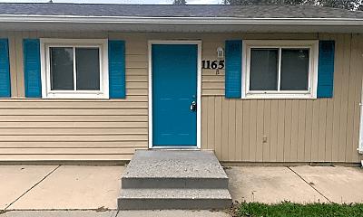 Building, 1165 N Melrose St, 0