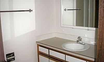 Bathroom, 1252 Nevada St, 2