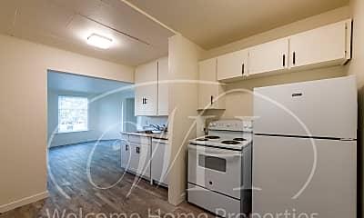 Kitchen, 309 E Sumach St, Apt 2, 0
