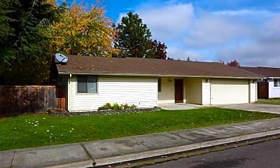 Building, 3211 Woodbriar Dr, 0